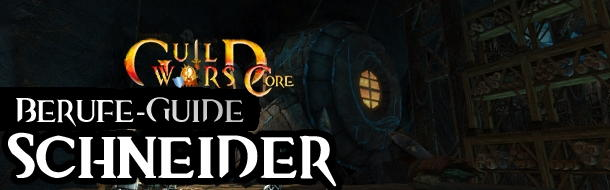 Guild Wars 2 Schneider Guide