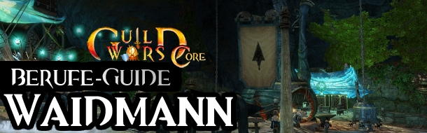 Guild Wars 2 Waidmann Guide
